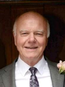 Malcolm Boyce, Trio CEO